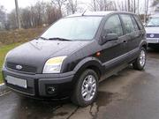 Продам  авто  Ford   Fusion 2008-2011 на запчасти