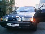 Ford Escort 1991 американец