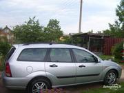Форд Фокус1 Универсал продам по запчастям