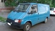 Ford Transit 1986 года (2.5 дизель)